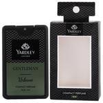 Yardley Gentleman Urbane Compact Perfume 18 ml