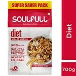 Soulfull Millet Muesli Diet 700 gm
