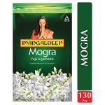 Mangaldeep Mogra Puja Agarbattis 130 pcs