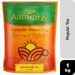 Aarambh Danedar Assam Tea 1 kg