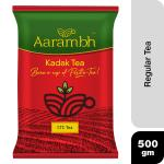 Aarambh Kadak Tea 500 g