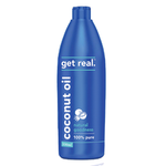 Get Real Coconut Oil 500 ml