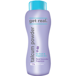 Get Real Lavender Talc Powder 1+1 100 gm