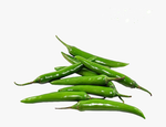 Chilli Green - 200 g
