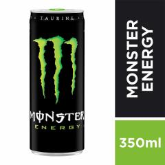 Monster Energy Drink 350 ml (Can)