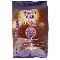 Bournvita Five Star Magic Chocolate 750 g