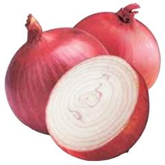Onion 1 kg (Pack)