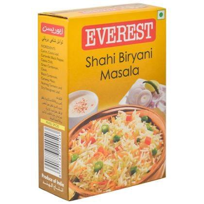 Everest Shahi Biryani Masala 50 g
