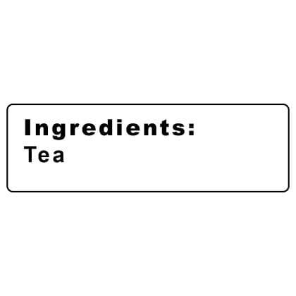 Society Tea 500 g
