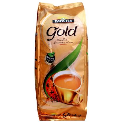 Tata Gold Leaf Tea 500 g