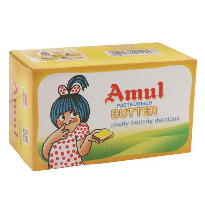Amul Pasteurised Butter 500 g