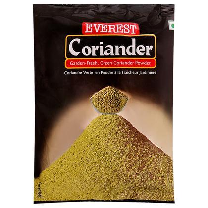 Everest Coriander Powder 200 g (Pouch)