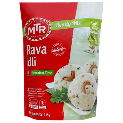 MTR Rava Instant Idli Mix 1 kg