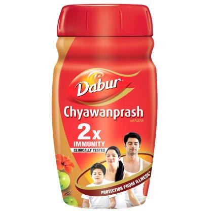 Dabur Chyawanprash With Awaleha 1 kg
