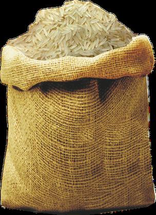 Loose Basmati Mogra Rice 1 kg