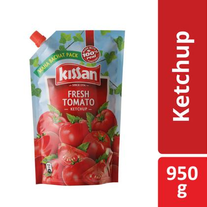 Kissan Fresh Tomato Ketchup 950 g