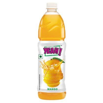 Yeah Mango Drink 1 L