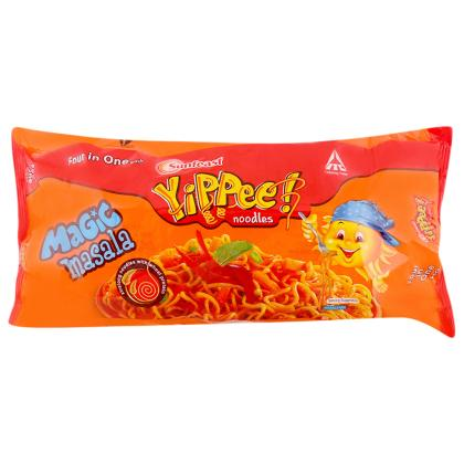 Sunfeast Yippee Magic Masala Instant Noodles 240 g