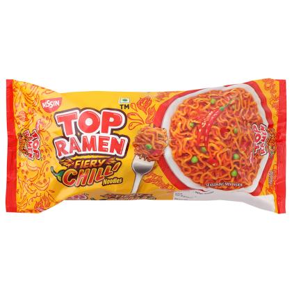 Top Ramen Fiery Chilli Instant Noodles 280 g