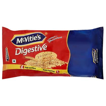 Mcvitie`s Digestive Biscuits 400 g