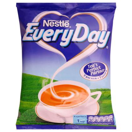 Nestle Everyday Dairy Whitener 400 g (Pouch)