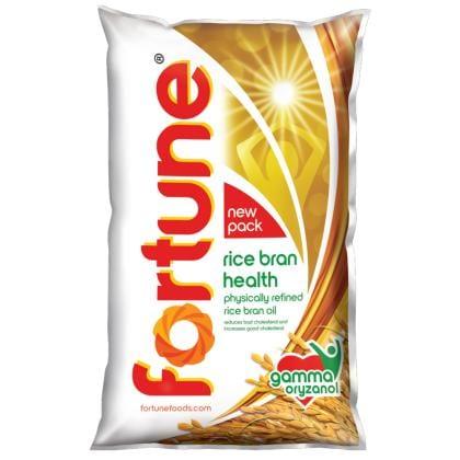 Fortune Rice Bran Oil 1 L