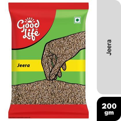 Good Life Jeera 200 g