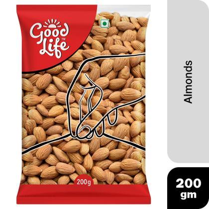 Good Life Almonds 200 g