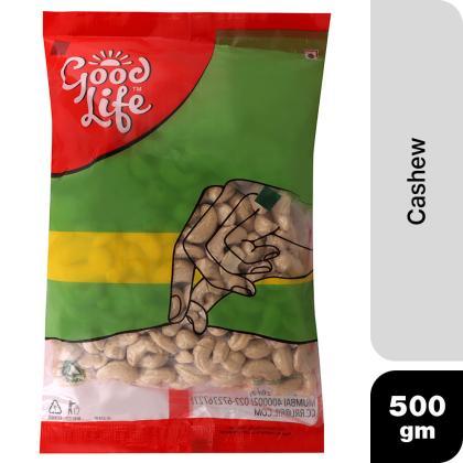 Good Life (W320) Cashews 500 g