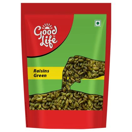 Good Life Green Kishmish / Raisins 200 g