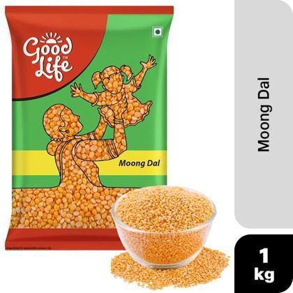 Good Life Moong Dal 1 kg