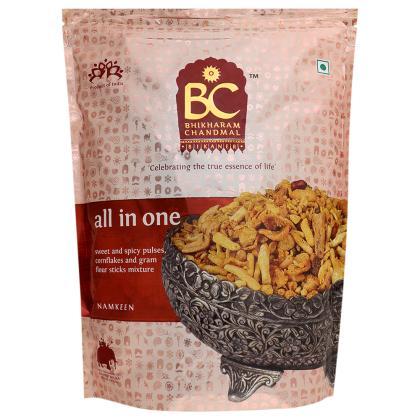 Bhikharam Chandmal All In One Mixture 1 kg