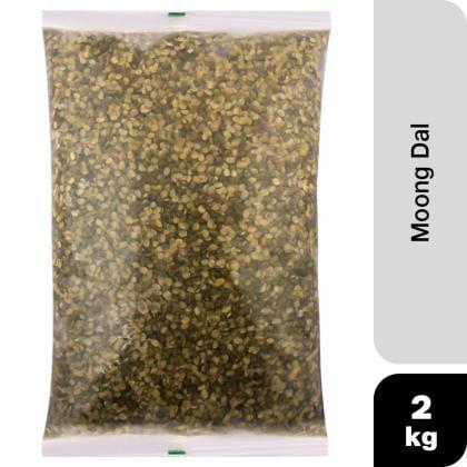 Chilka Moong 2 kg