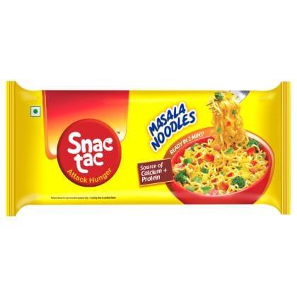 Snac tac Masala Instant Noodles 300 g