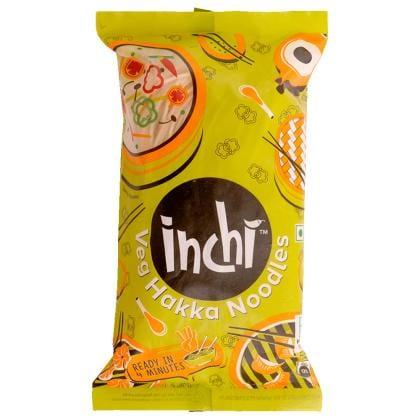 Inchi Veg Hakka Noodles 150 g