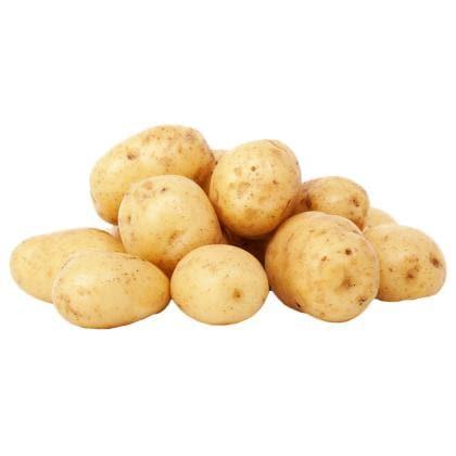 Potato 1 kg (Pack)