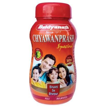 Baidyanath Chyawanprash Special 500 g